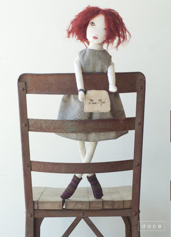 Dace - Miss Mae