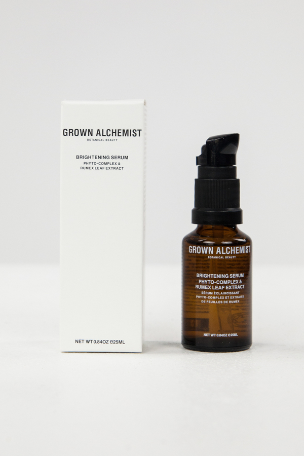Grown Alchemist Brightening Serum