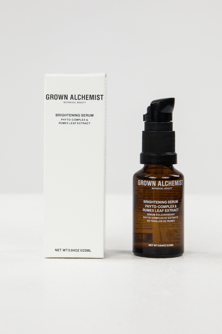 Unisex Grown Alchemist Brightening Serum
