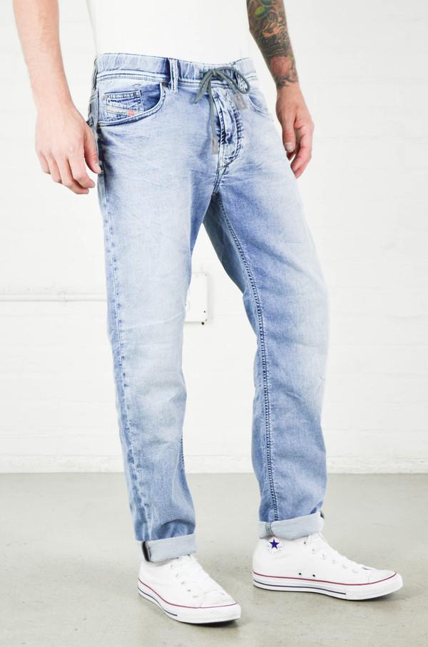 Diesel Waykee 0673L Jogg Jeans