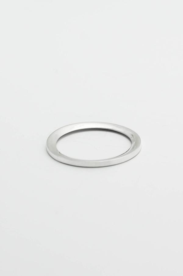 Still House Silver Kai Ring