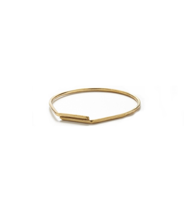 Fay Andrada Brass Rele Bracelet