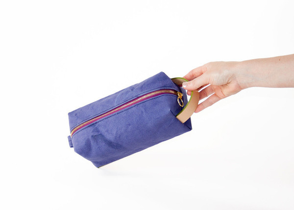 Julia Gabriel Studio Juice Dopp Bag