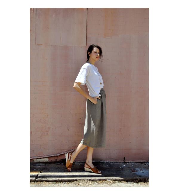 Rachel Comey Olive Wayward Pants