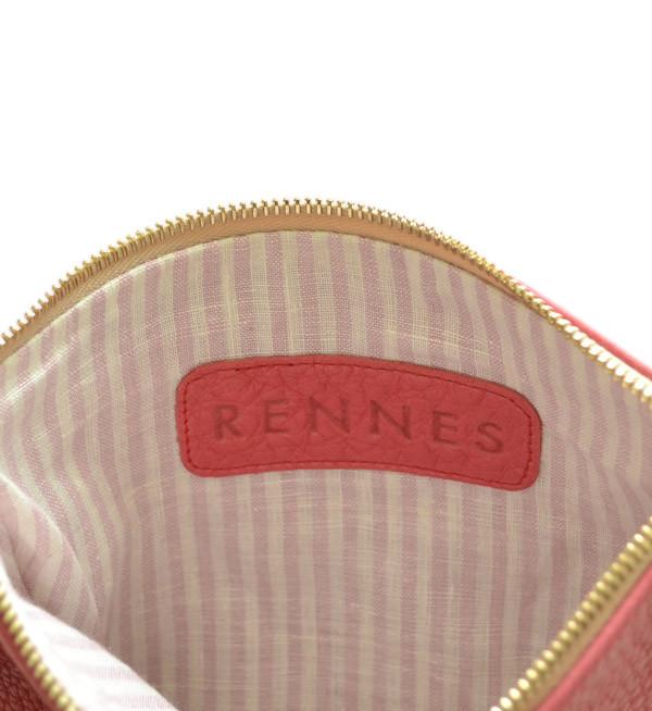 Rennes Handmade Rennes Medium Pouch