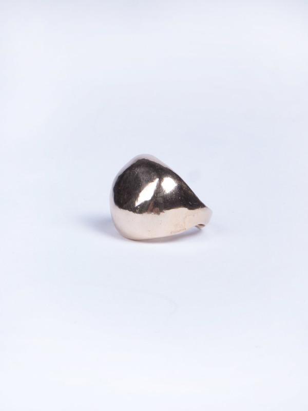 Uni Bulb Ring