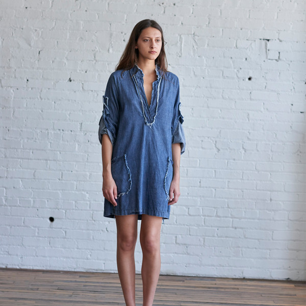 Raquel Allegra Caftan Dress