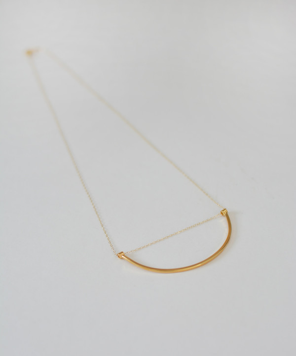 Baleen Sling Necklace