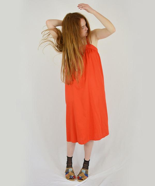 Lacausa Dahlia Dress