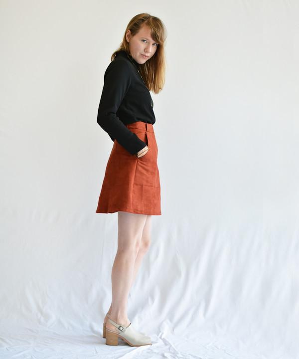 Loup Pam Skirt