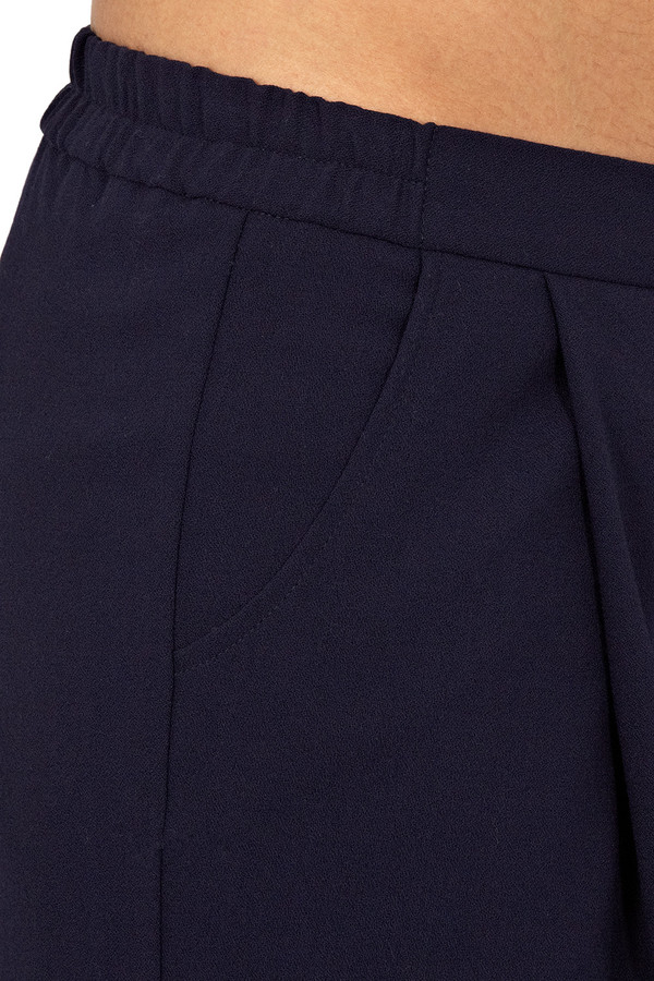 Rodebjer - Navy Aston Trousers