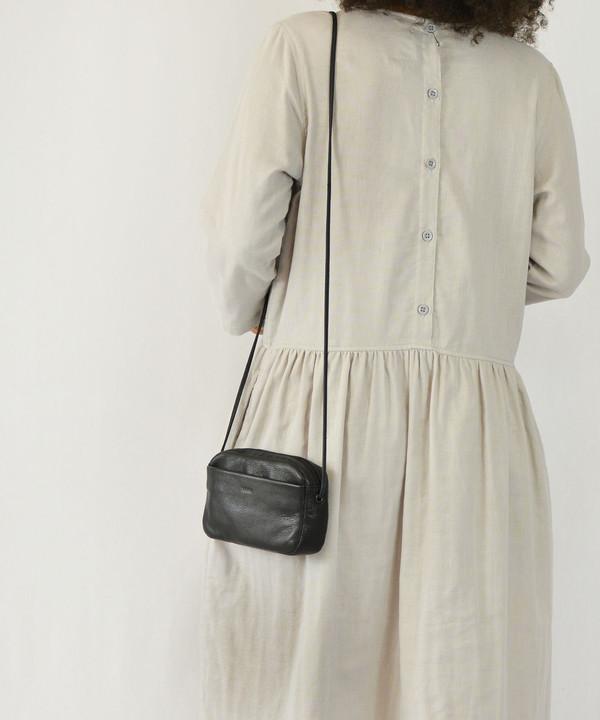 Wrk-Shp Pleated Dress
