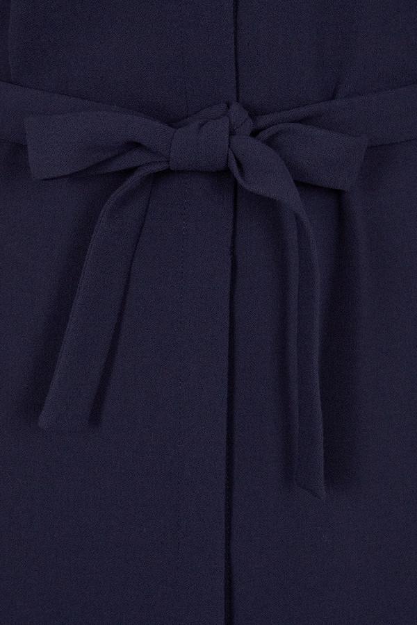 Rodebjer - Navy Orbita Kimono Coat