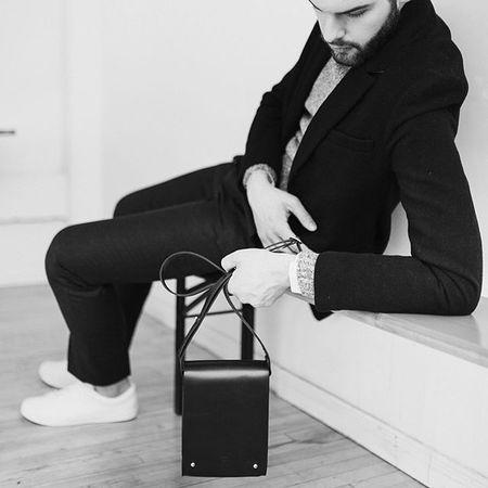 Alexander Gray 'Billy' bag