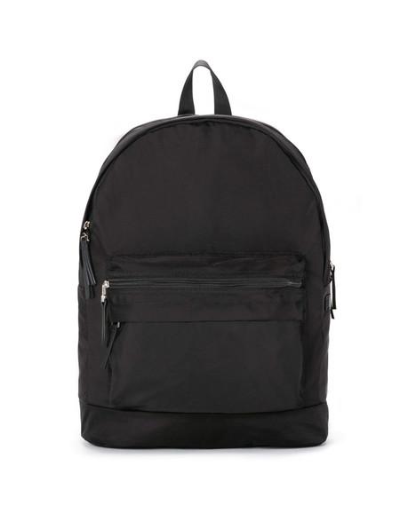 Taikan Lancer Backpack Black