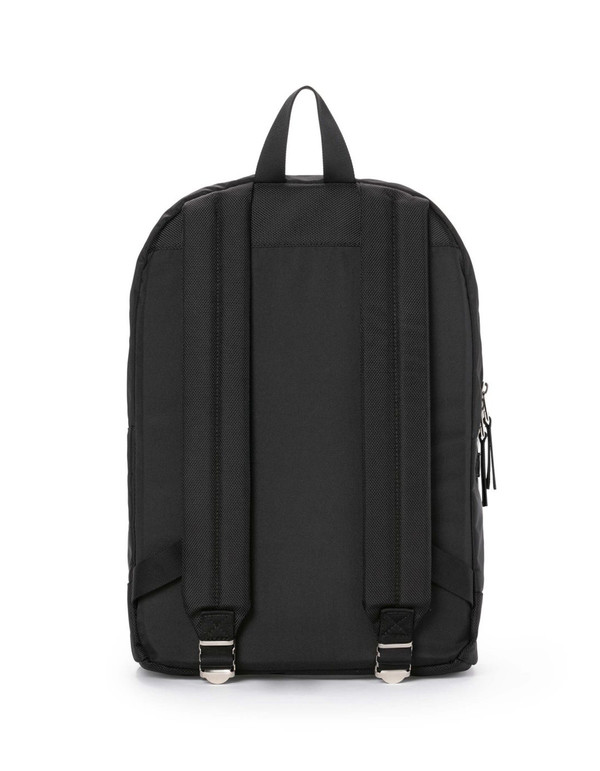 Taikan Tomcat Backpack Black
