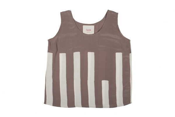 Seek Collective Dove Tank