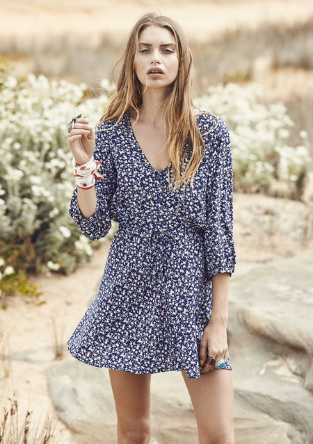 Auguste All Things Good Dress