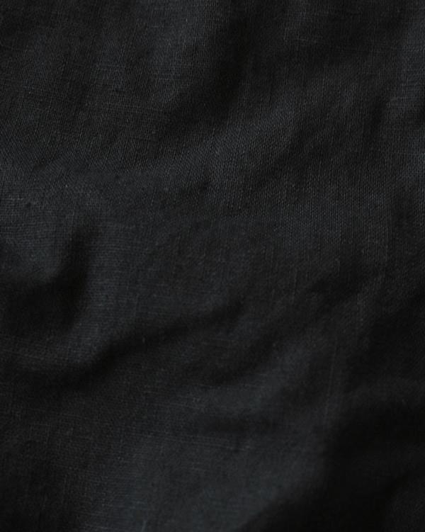 Esby Alice Tunic - Black