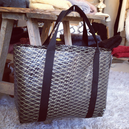 7 Collective Day Trip Sail Tote