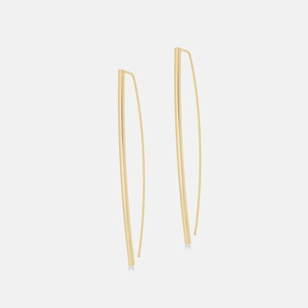 Amy Nordstrom Viper Earrings