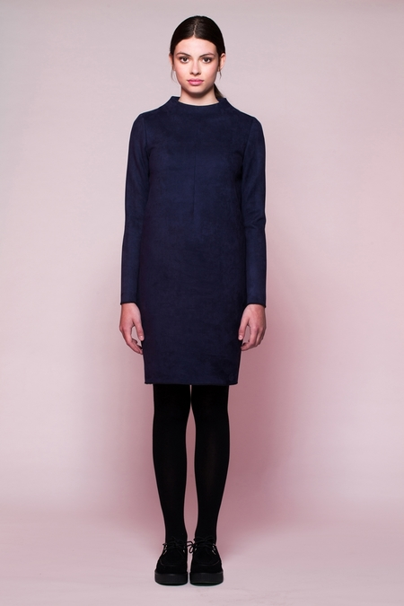 Valerie Dumaine 'Elke' dress