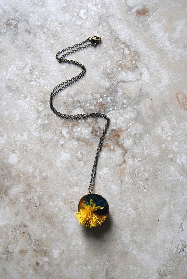 Nusa Pendant