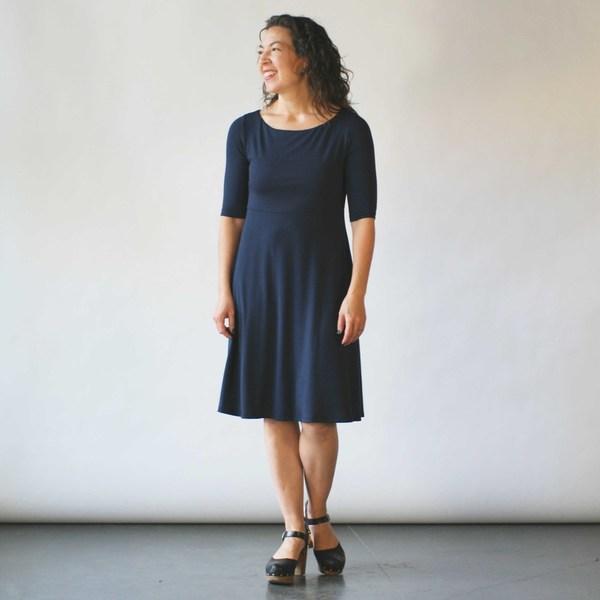 Curator Piper Dress
