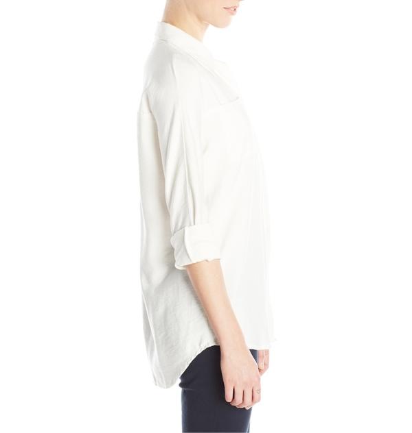 Vincetta Collared Shirt