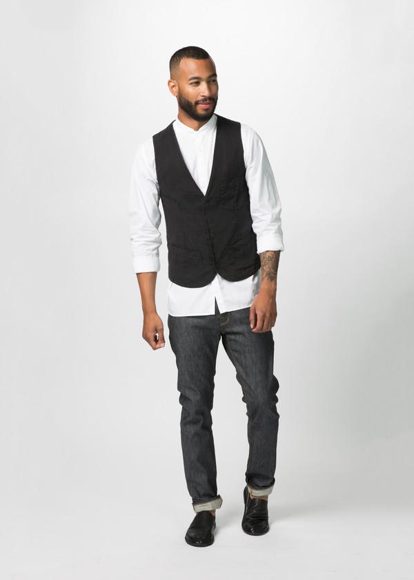 Men's Hannes Roether Zirp Vest