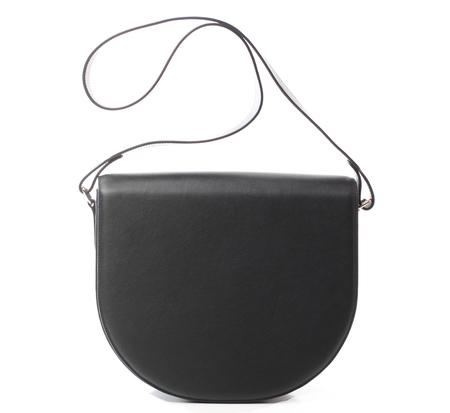 Black Large Theresa Bag by Steve Mono