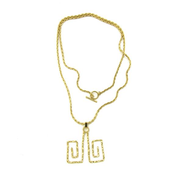 Alynne Lavigne Cyngus Necklace