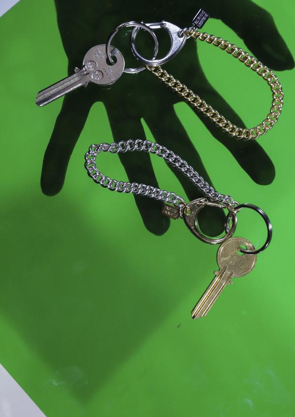 Alynne Lavigne Key Chain 3