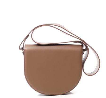 Mocha Theresa Bag by Steve Mono