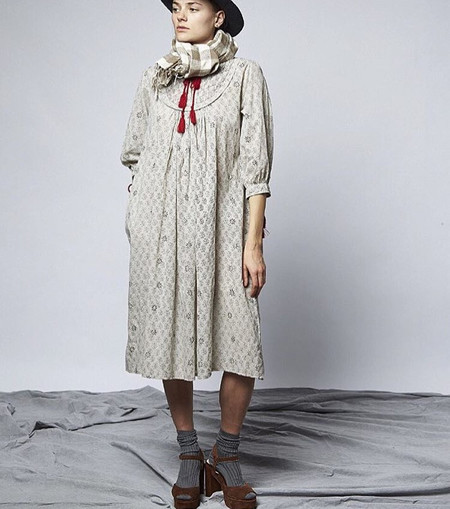 Kopal Arti Dress