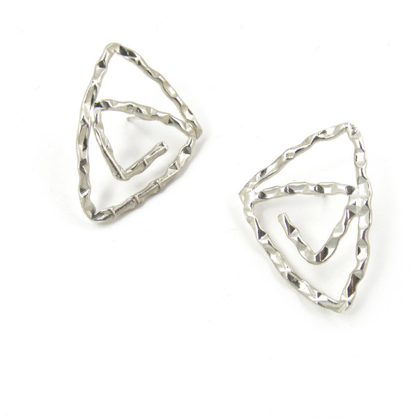 Alynne Lavigne Patera B Earrings