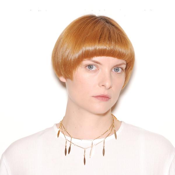 ALYNNE LAVIGNE - Long Line Necklace