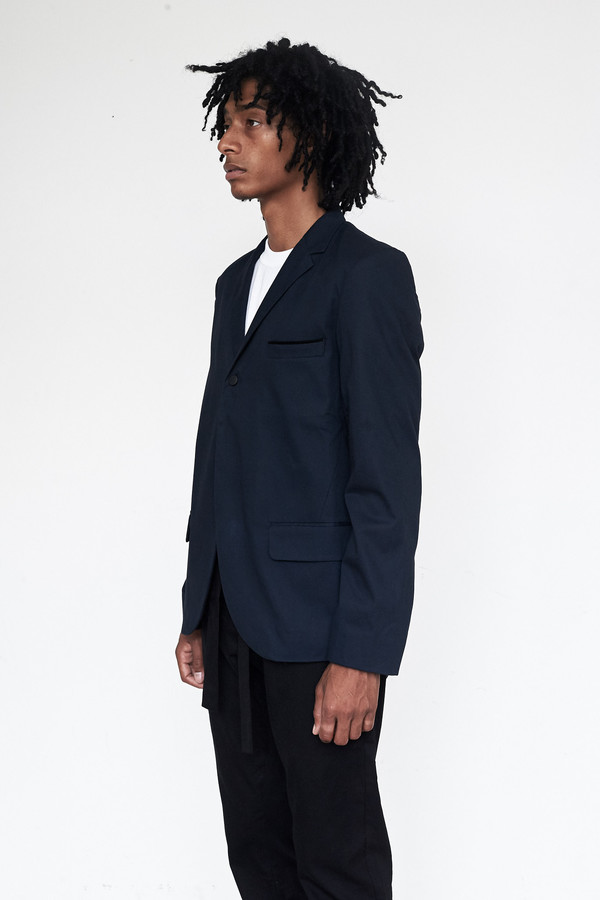 Assembly New York Cotton Vienna Blazer