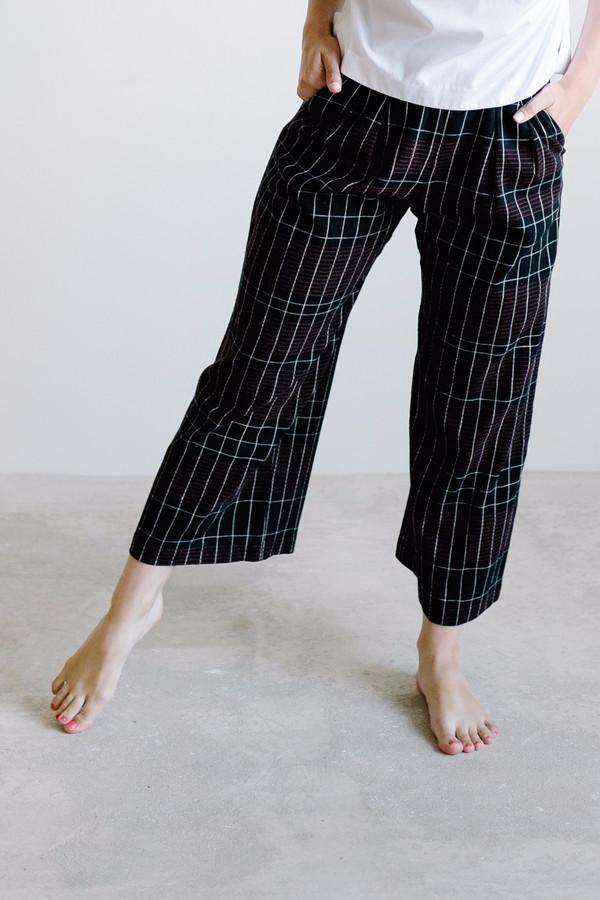 Arcana Chandra Wide Leg Trouser