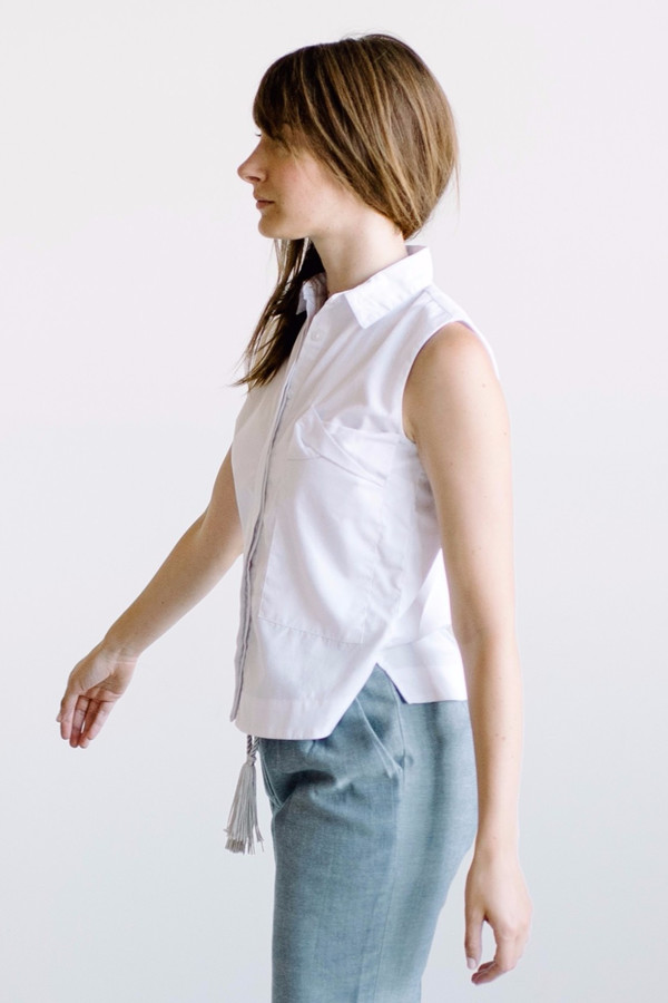 Ajaie Alaie Day-to-Day Top