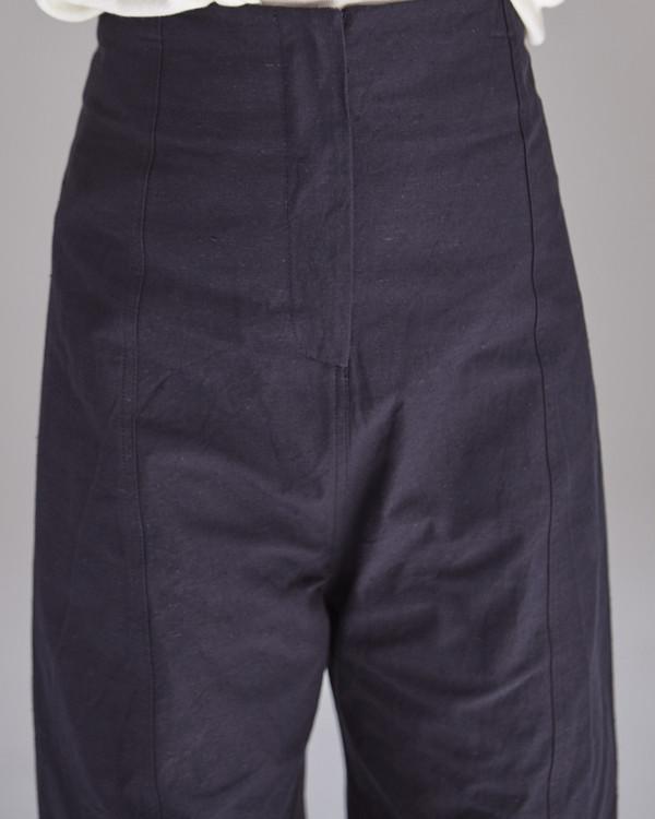 Caron Callahan Morris Pants in Navy