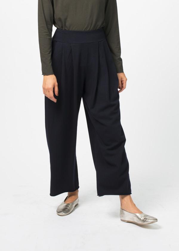 Raggio Pleated Pant