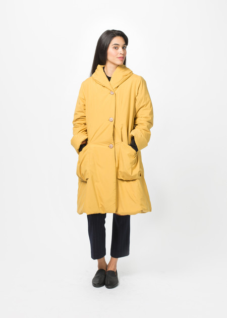 Echappees Belles Agnes Coat