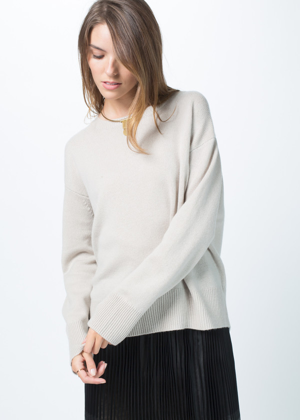 Organic by John Patrick Potato Sweater