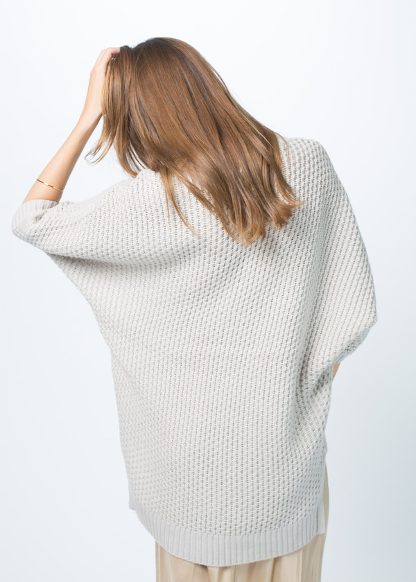 Organic by John Patrick Thermal Pullover