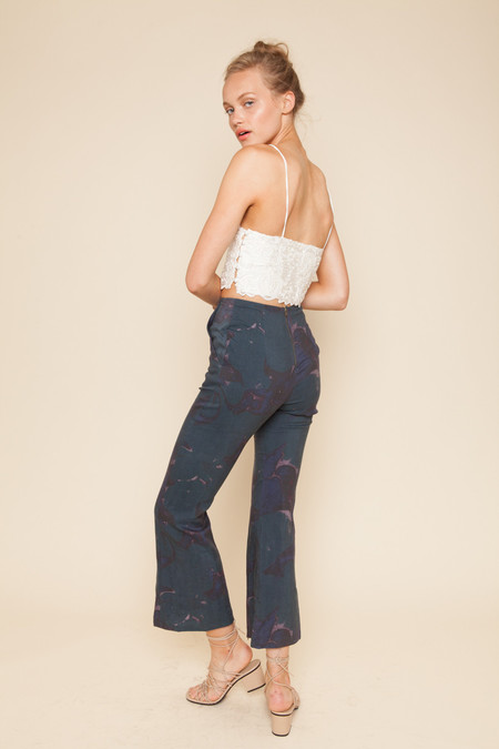 Stone Cold Fox The Bell Bottoms We're In Love with This Summer