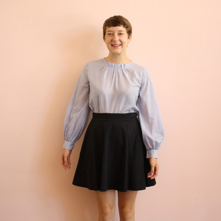 WHiT Alice Blouse