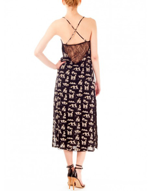 Rachel Comey - KASSIA DRESS