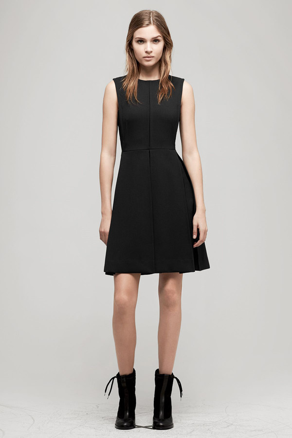 Rag & Bone - LEA DRESS