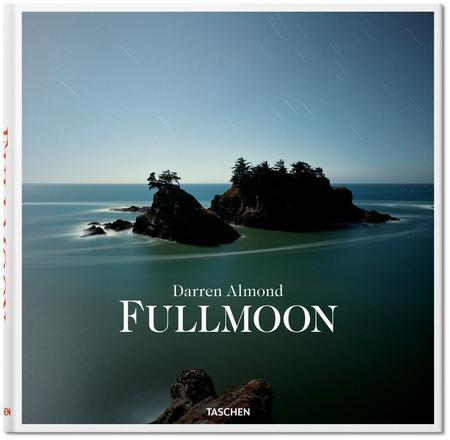 """Taschen Darren Almond """"Fullmoon"""" hardcover"""